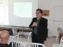 Curso e Posse em Arraial do Cabo -21-08-18
