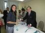 Entrega de Carteiras - Nova Friburgo - 28/03/2014