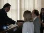 Entrega de Registros Jurídicos - 05-02-19