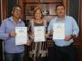 Posse Delegados de Nova Iguaçu - 16-04-19