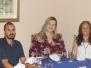 Posse Delegados e Conselheiros Consultivos Volta Redonda - 14-12-17