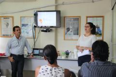 Abertura Curso de Extensão - Cabo Frio - 06-02-18