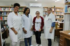 Campanha de Vacinação contra Gripe - 04-06-19