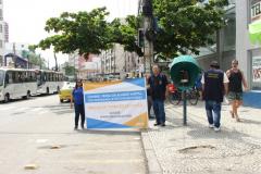 Campanha Fiscalização Méier - 26-02-19