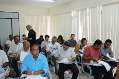Encerramento Curso de Avaliação em Cabo Frio - 29-03-18