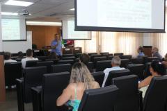 Encerramento Curso de Coaching - 24-01-18