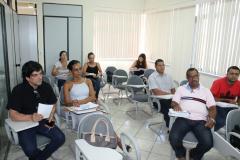 Encerramento Curso de Extensão Cabo Frio - 28-03-18