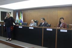 Entrega Carteira Estagiário - 2° Horário  09.10