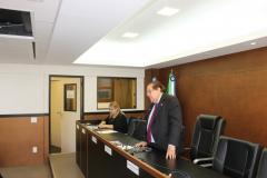 Entrega de Carteira de Estagiário - 07-02-18