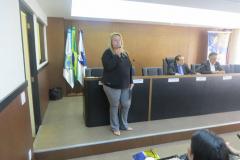 Entrega de Carteira de Estagiário - 08-01-18