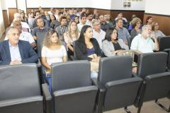 Entrega de Carteira de Estagiário - 09/03/2020