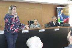 Entrega de Carteira de Estagiário - 1° Horário - 06-11-19
