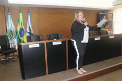 Entrega de Carteira de Estagiário - 1° Horário - 12.08