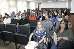 Entrega de Carteira de Estagiário - 2° Horário - 06-11-19