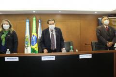 ENTREGA DE CARTEIRAS 30/07/2020 - 2° HORÁRIO