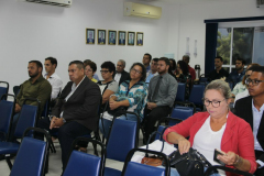 Entrega de Carteiras Cabo Frio 12-02