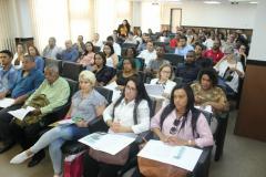 Entrega de Carteiras de Estagiário - 03-09-18