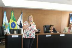 Entrega de Carteiras de Estagiário - 07-01-19 - 2º Horário