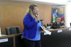 Entrega de Carteiras de Estagiário -12-11-18 - 1º Horário