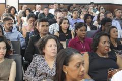 Entrega de Carteiras de Estagiários - 06/01/20