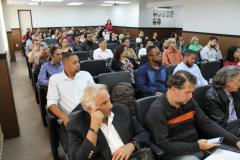 Entrega de Carteiras de Estagiários - 08-10-18-1ºHorário