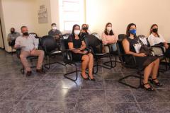 ENTREGA DE CARTEIRAS DIA 23/07/2020 EM CABO FRIO - 2º HORÁRIO