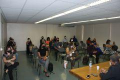 Entrega de Carteiras em Niterói - 14/09/2020