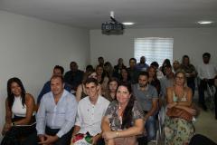 Entrega de Carteiras em Rio das Ostras - 11/03/2020