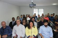 Entrega de Carteiras Rio das Ostras 18-06