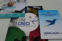 Entrega de Cédula Profissional Cabo Frio 10-03-2021