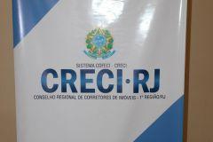 Entrega de Cédula Profissional em Volta Redonda - 19/03/2021