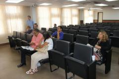 Entrega de Registro de Jurídico - 07-02-18