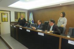 Entrega de Registro Jurídico - 08-01-18