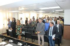Entrega de Registro Jurídico e Carteira de Estagiário 09-09