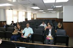Entrega de Registros Jurídicos 09-05-2019