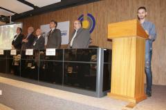 Entrega Prêmio Visão Cidadã - 28-11-19