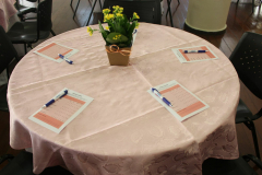 Evento Dia da Mulher - Sede - 09/03/2020
