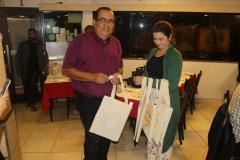 Jantar Dia do Corretor  Campo Grande - 23-08-19