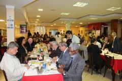 Jantar Dia do Corretor Campo Grande e Bangu - 10-08-18