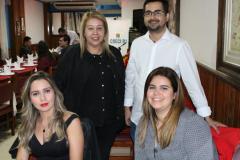 Jantar Itaperuna - Dia do Corretor de Imóveis - 16-08-18