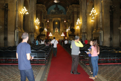 Missa Candelária - 24-08-18