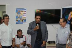 Posse Conselheiros Consultivos - São Gonçalo - 20-04-18