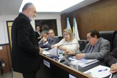 Posse de Delegados 26-07