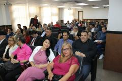 Posse de Delegados e Conselheiros 31-05