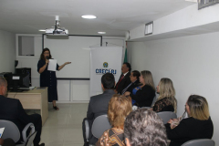 Posse de Delegados e Conselheiros Barra da Tijuca 30-07