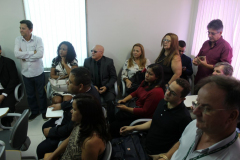 Posse Delegados e Conselheiros Campo Grande 23-05