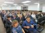 Posse Delegados e Conselheiros Consultivos Copacabana - 06-12-17