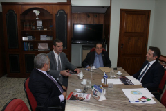 Reunião Creci-RJ e OAB - 24-06-19