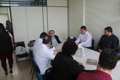 Reunião de Corretores em Campos