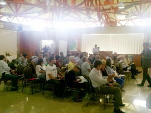 Evento Creci-RJ Barra da Tijuca